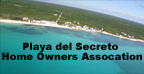 Playa del Secreto Home Owners Assoction